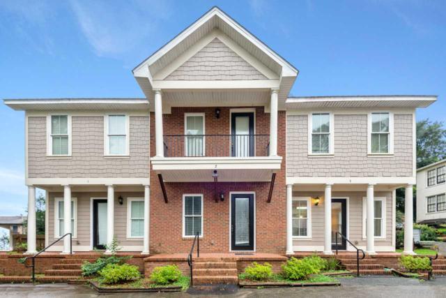 717 N Calhoun St, Tallahassee, FL 32303 (MLS #297216) :: Best Move Home Sales