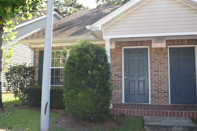 2738 W Tharpe, Tallahassee, FL 32303 (MLS #297218) :: Best Move Home Sales