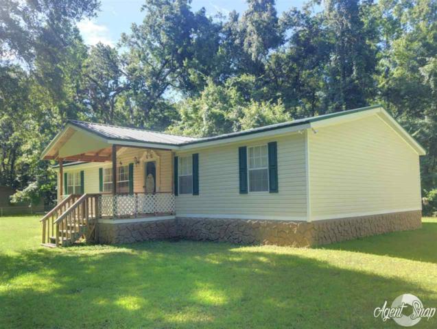 23435 Hunter Haven, Lamont, FL 32348 (MLS #297219) :: Best Move Home Sales