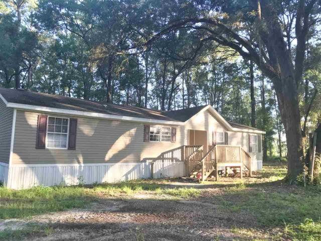 13012 Driftwood, Tallahassee, FL 32317 (MLS #297230) :: Best Move Home Sales