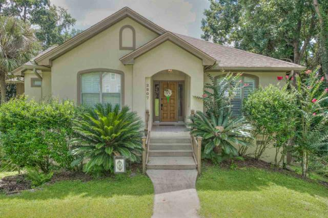 2807 A J Henry Park, Tallahassee, FL 32309 (MLS #297280) :: Best Move Home Sales