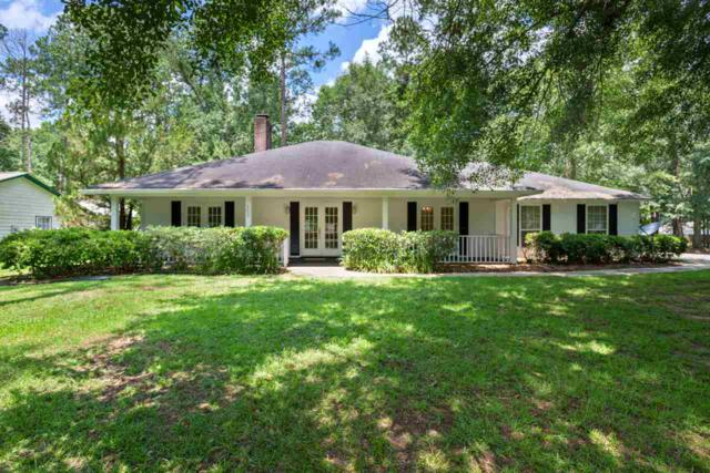 4632 Killimore Lane, Tallahassee, FL 32309 (MLS #297309) :: Best Move Home Sales