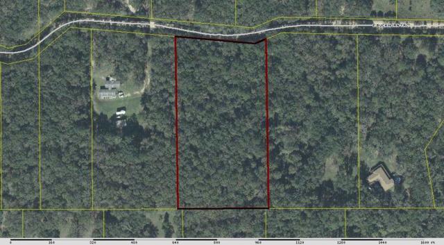 TBD Buckhorn, Greenville, FL 32331 (MLS #297326) :: Best Move Home Sales