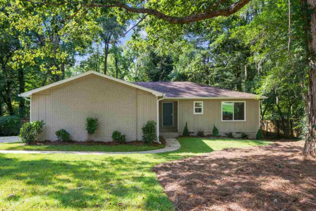 2408 Debden, Tallahassee, FL 32309 (MLS #297338) :: Best Move Home Sales