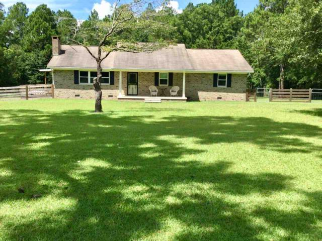 527 Robin, Monticello, FL 32344 (MLS #297353) :: Best Move Home Sales