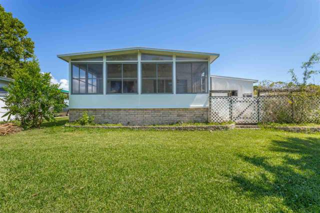 45 Janet, Shell Point, FL 32327 (MLS #297428) :: Best Move Home Sales