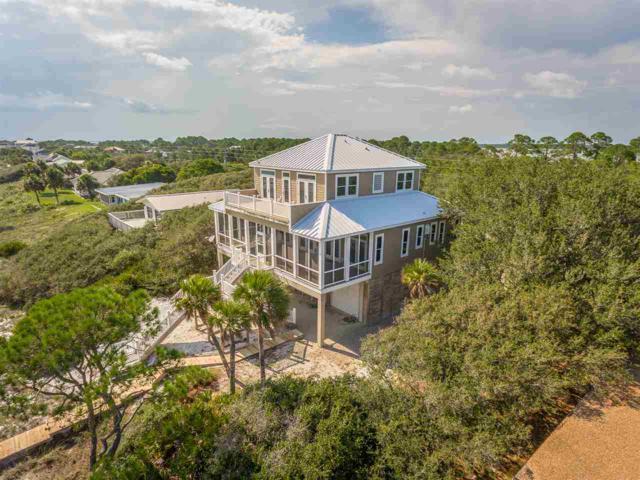 1407 Alligator, Alligator Point, FL 32346 (MLS #297490) :: Best Move Home Sales