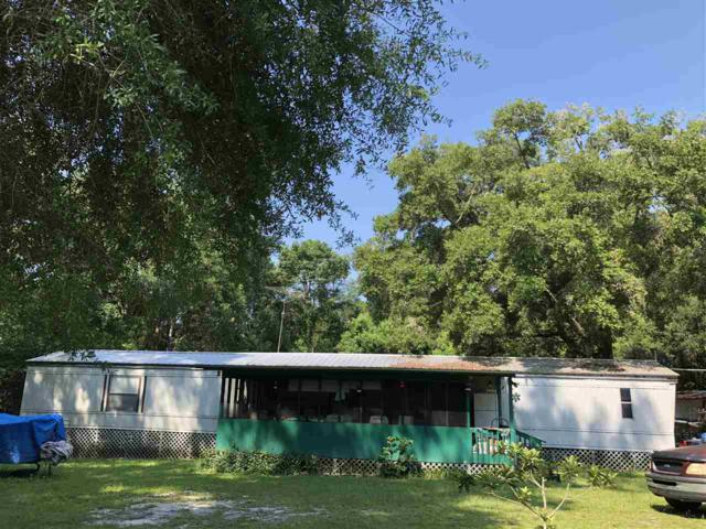 10397 SW 8th, Sumatra, FL 32321 (MLS #297512) :: Best Move Home Sales