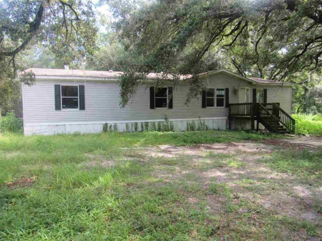 1742 La France, Tallahassee, FL 32305 (MLS #297551) :: Best Move Home Sales