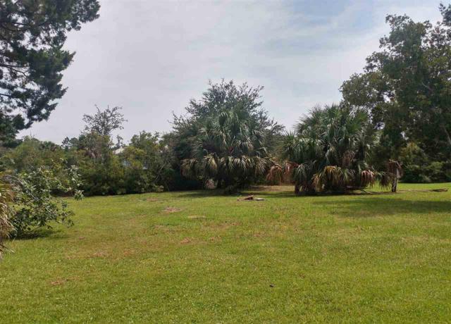 Lot 5 Gulf Breeze, Crawfordville, FL 32327 (MLS #297584) :: Best Move Home Sales