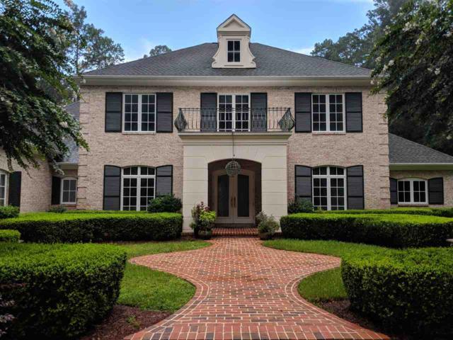 3722 Bobbin Mill, Tallahassee, FL 32312 (MLS #297655) :: Best Move Home Sales