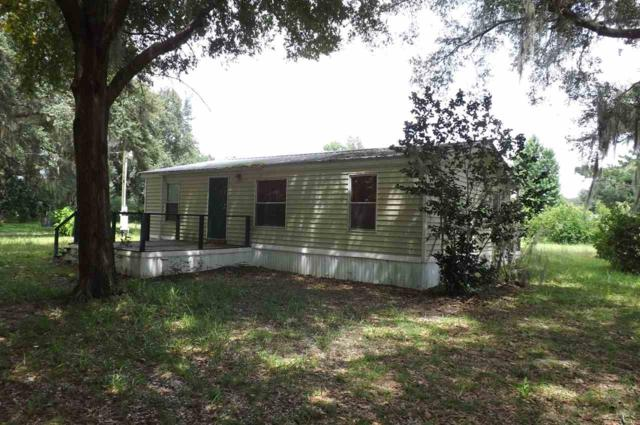 2530 Mixon, Perry, FL 32348 (MLS #297669) :: Best Move Home Sales