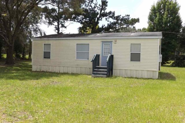 3479 Ross, Perry, FL 32348 (MLS #297670) :: Best Move Home Sales