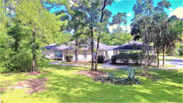 1218 Wakulla Arran, Crawfordville, FL 32327 (MLS #297671) :: Best Move Home Sales