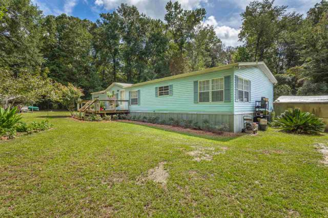 86 Brightwood Lane, Crawfordville, FL 32327 (MLS #297676) :: Best Move Home Sales