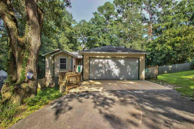 3265 Almanac, Tallahassee, FL 32309 (MLS #297681) :: Best Move Home Sales