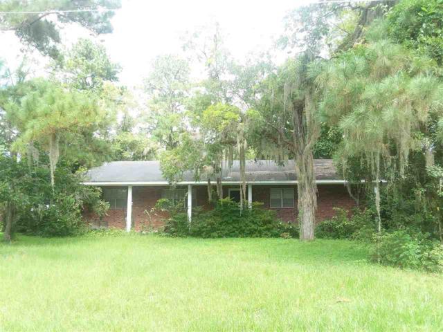 301 SE Sullivan, Madison, FL 32340 (MLS #297718) :: Best Move Home Sales