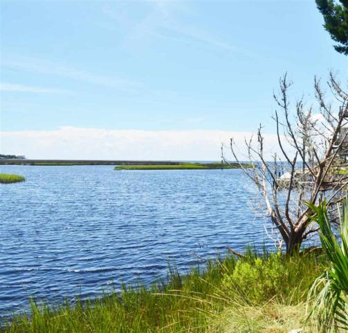 0000 Gulf Breeze, Oyster Bay, FL 32327 (MLS #297737) :: Best Move Home Sales