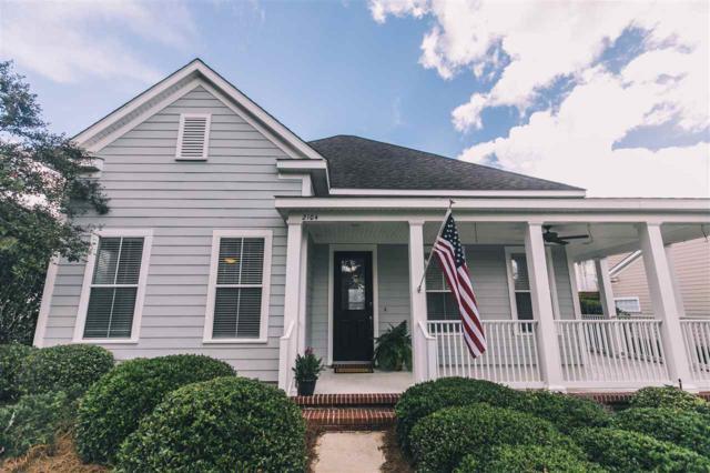 2104 New Dawn Rd, Tallahassee, FL 32311 (MLS #297794) :: Best Move Home Sales