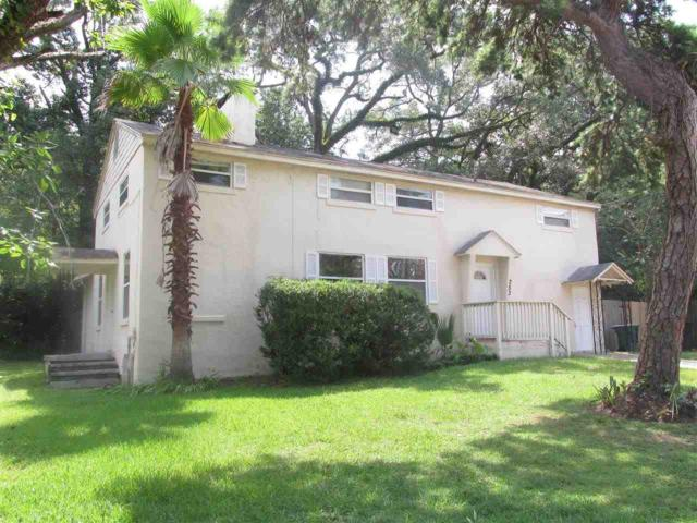 253 Lovelace, Tallahassee, FL 32304 (MLS #297830) :: Best Move Home Sales