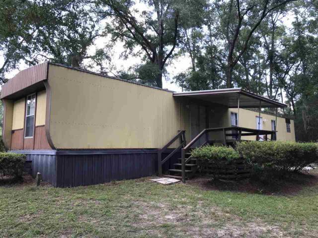 2751 Aenon Church, Tallahassee, FL 32310 (MLS #297861) :: Best Move Home Sales
