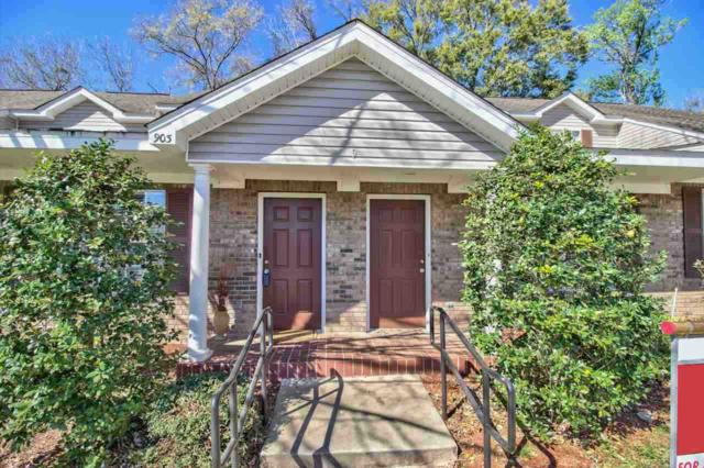 2738 W Tharpe, Tallahassee, FL 32303 (MLS #297867) :: Best Move Home Sales