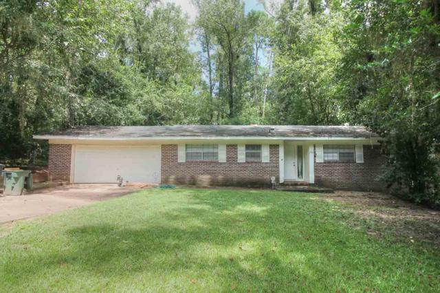 1912 Botany, Tallahassee, FL 32303 (MLS #297877) :: Best Move Home Sales