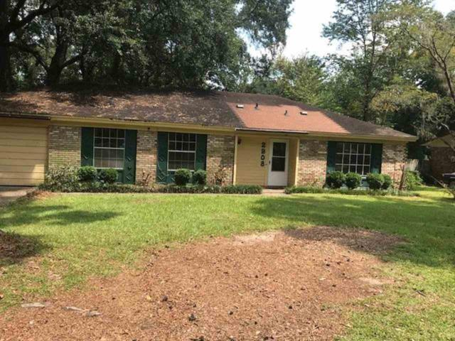 2908 Morningside, Tallahassee, FL 32301 (MLS #297963) :: Best Move Home Sales
