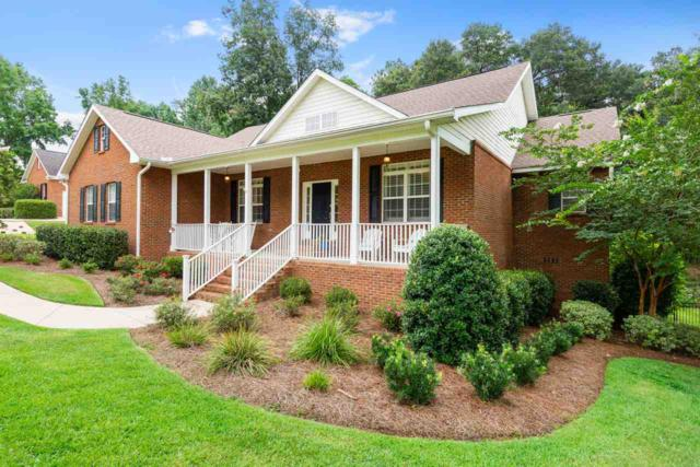6321 Sinkola Drive, Tallahassee, FL 32312 (MLS #297997) :: Best Move Home Sales