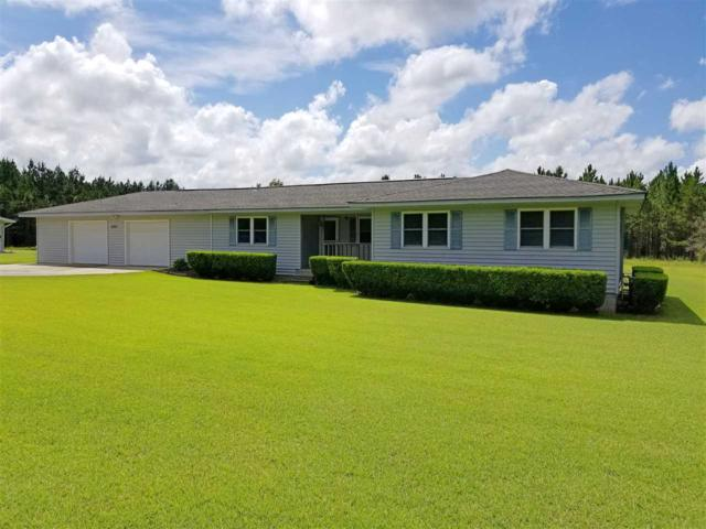 2471 NW Cr 150, Greenville, FL 32331 (MLS #298108) :: Best Move Home Sales