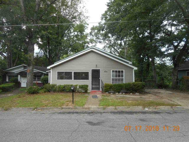 1614 Keith Street, Tallahassee, FL 32310 (MLS #298133) :: Best Move Home Sales