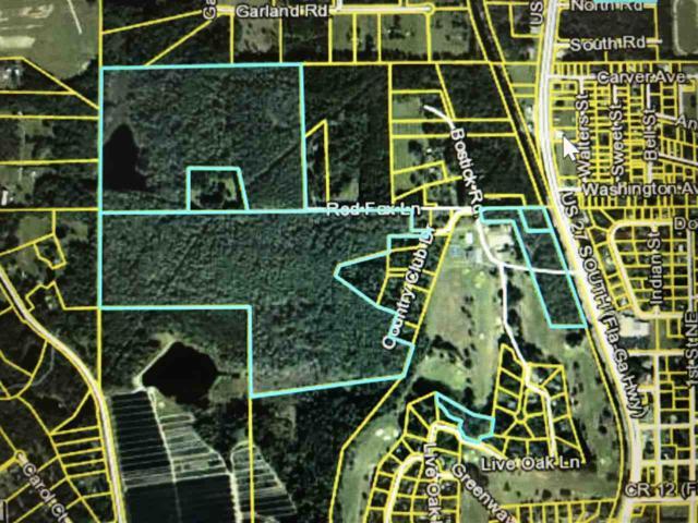 XXX Us 27 Fl-Ga Hwy, Havana, FL 32333 (MLS #298184) :: Best Move Home Sales
