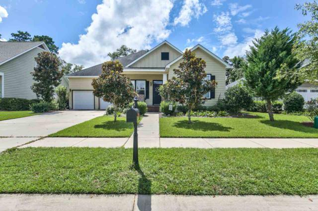 2409 Goldenrod, Tallahassee, FL 32311 (MLS #298206) :: Best Move Home Sales