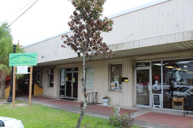321 SW Pinckney, Madison, FL 32331 (MLS #298261) :: Best Move Home Sales