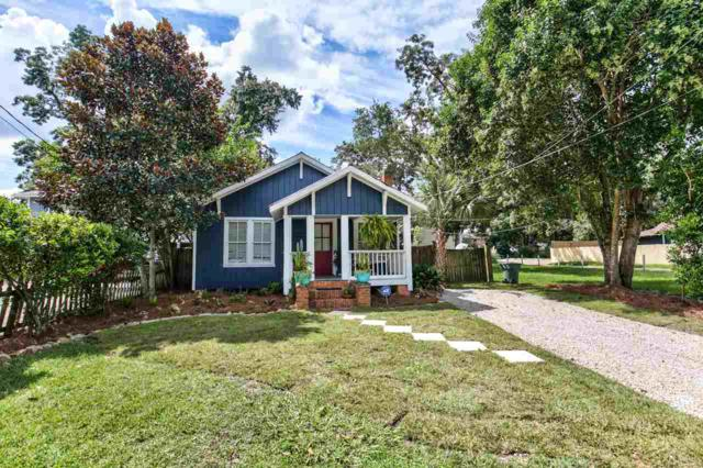 1308 N M L King Jr, Tallahassee, FL 32303 (MLS #298294) :: Best Move Home Sales