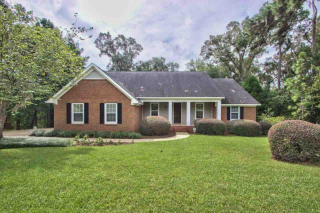 6319 Belgrand, Tallahassee, FL 32312 (MLS #298301) :: Best Move Home Sales