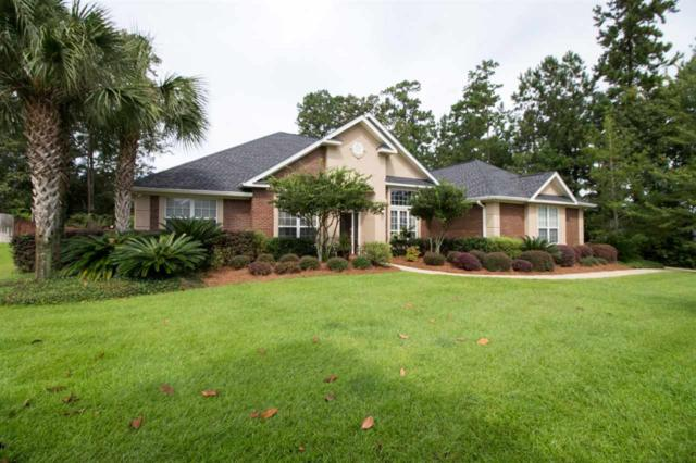 9694 Dancing Rabbit Way, Tallahassee, FL 32312 (MLS #298318) :: Best Move Home Sales
