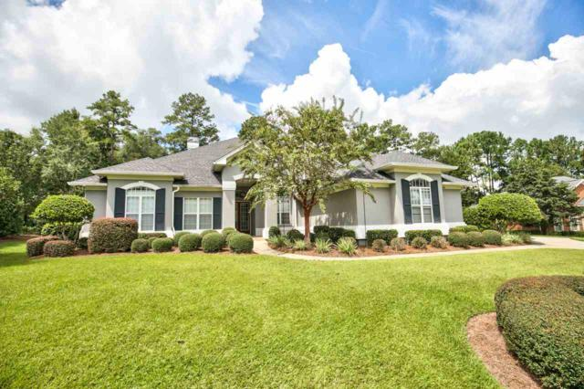 9688 Deer Valley, Tallahassee, FL 32312 (MLS #298325) :: Best Move Home Sales