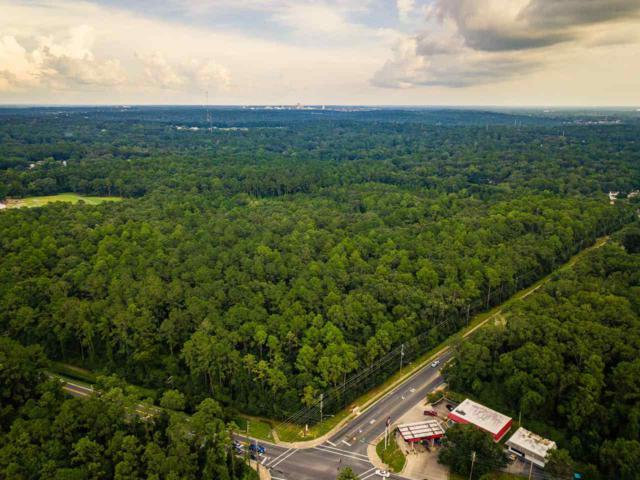 XXXX Mission, Tallahassee, FL 32303 (MLS #298332) :: Best Move Home Sales