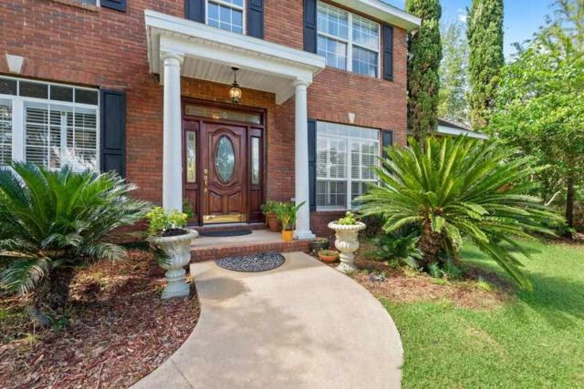 7740 Preservation, Tallahassee, FL 32312 (MLS #298354) :: Best Move Home Sales