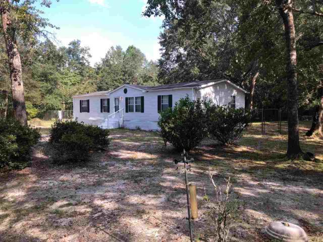 17795 Larkin, Tallahassee, FL 32310 (MLS #298355) :: Best Move Home Sales