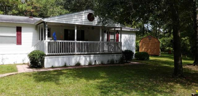 8014 Goodwin Dr, Tallahassee, FL 32311 (MLS #298378) :: Best Move Home Sales