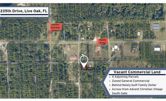 235th, Live Oak, FL 32060 (MLS #298422) :: Best Move Home Sales