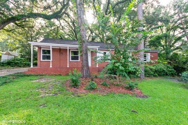 1805 Lilac Ln, Tallahassee, FL 32303 (MLS #298455) :: Best Move Home Sales