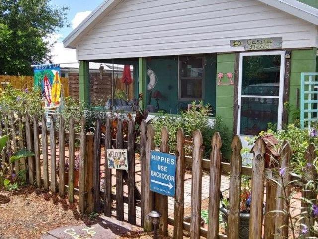 55-1 Parker, Lanark Village, FL 32323 (MLS #298474) :: Best Move Home Sales