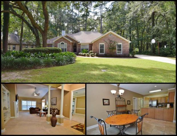 1583 Copperfield Circle, Tallahassee, FL 32312 (MLS #298486) :: Best Move Home Sales