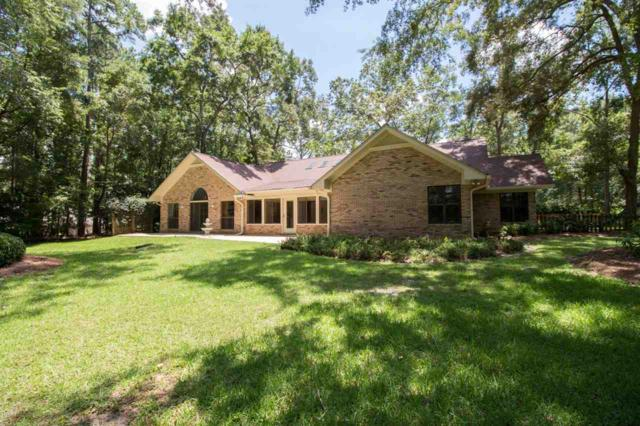 9037 Muirfield Ct., Tallahassee, FL 32312 (MLS #298542) :: Best Move Home Sales