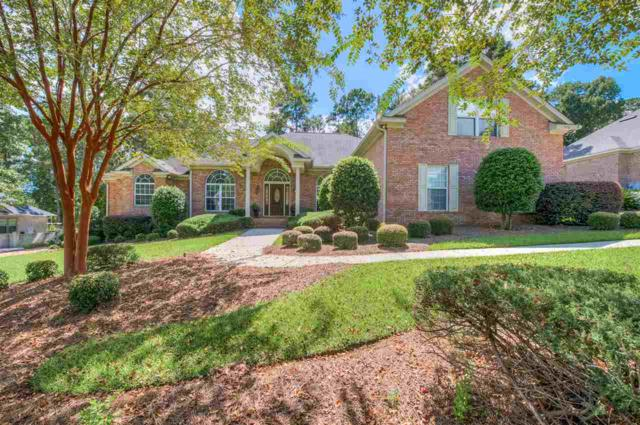 9586 Deer Valley, Tallahassee, FL 32312 (MLS #298556) :: Best Move Home Sales