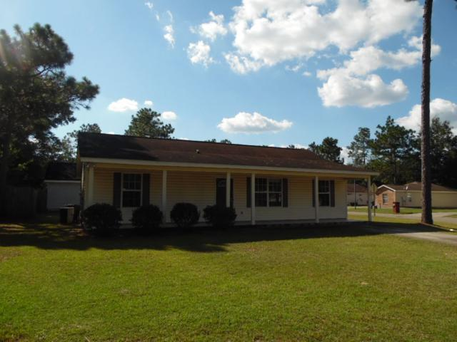 229 Briley, Tallahassee, FL 32305 (MLS #298559) :: Best Move Home Sales