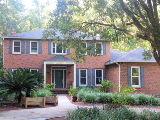 944 Gentian Ct, Tallahassee, FL 32312 (MLS #298580) :: Best Move Home Sales